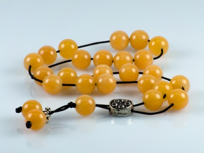Greek Worry Beads Komboloi