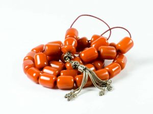 How to Play Greek Komboloi Worry Beads