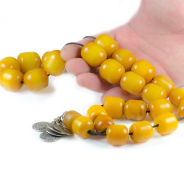 How to Use-Play Greek Komboloi Worry Beads