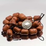 Goldstone Greek Worry Beads Komboloi